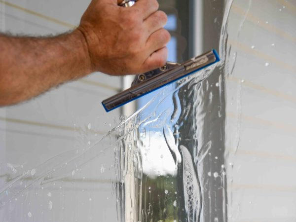Home and commercial window tinting