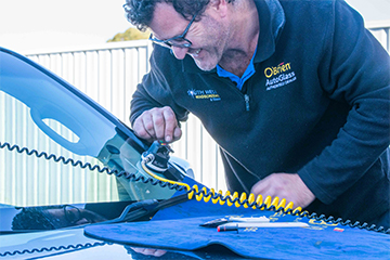 South West Windscreens & Tint is an Authorised O'Brien® dealer for windscreen repairs and replacement.